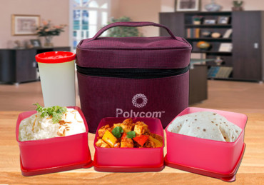 lunch boxes for staff